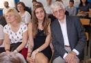 Międzyszkolny Konkurs Poetycki im. Leona Stankiewicza w Śmiłowicach