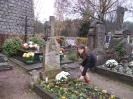 Na cmentarzu włocławskim