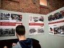 Wystawa historyczna pt Zapomniani kaci Hitlera