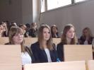 XII Seminarium Uczniowskie w WSHE