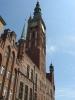 Wycieczka klasy 1g do Gdańska