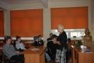 Spotkanie z Jadwigą Kretkowską