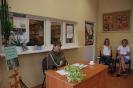 Spotkanie z Janiną Jaworską