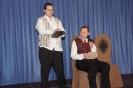 Teatr Ludzi Upartych -