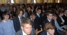 Zakończenie roku szkolnego 2012/2103